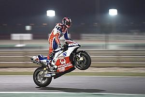 MotoGP Важливі новини Петруччі: Перед фінішем за перемогу боротимуться Довіціозо і Маркес