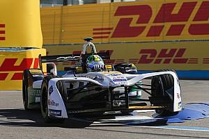 Fórmula E Crónica de Clasificación Vergne hereda la pole tras la sanción a Di Grassi