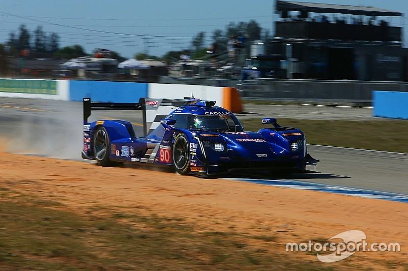 "Vautier on Sebring shunt: ""The wall came to me pretty quickly"""