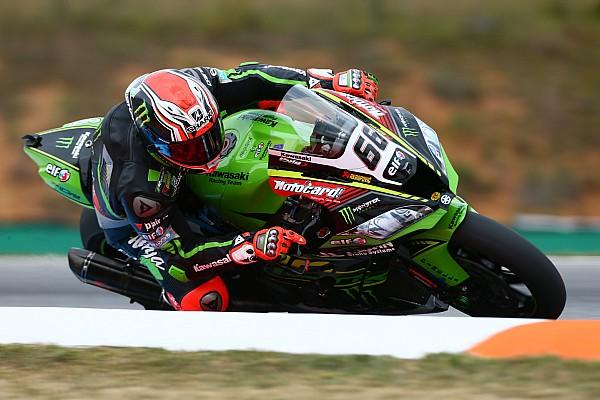 World Superbike Brno WSBK: Sykes smashes lap record for pole