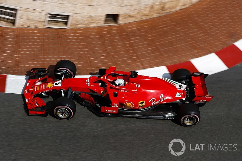 Canada: Ferrari e Red Bull con 3 set di Hypersoft in più di Mercedes