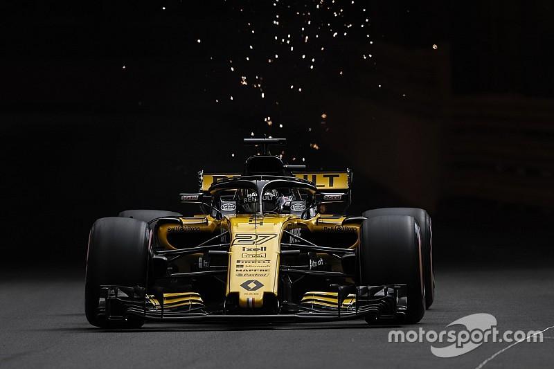 Barcelona-Probleme ganz weit weg: Renault greift in Monaco an