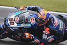 World Superbike Van der Mark logra su primera victoria en casa de los británicos