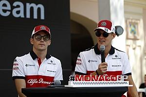 Formel 1 Fotostrecke Fotos - Freitag in Monaco
