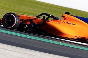 Fórmula 1 Noticias McLaren defiende su