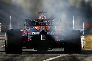 Fórmula 1 Noticias Horner defiende la elección de combustible de Red Bull