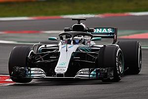 Formula 1 Intervista Bottas: