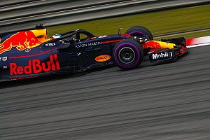 How Red Bull turned its RB14 into a race winner