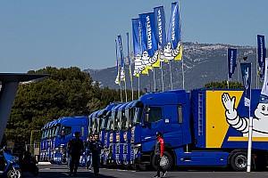 WEC Noticias Multan a Michelin por romper el reglamento en WEC