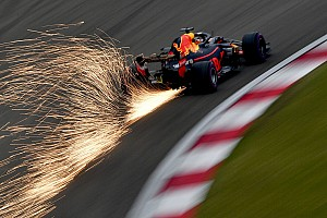 Formula 1 Analisi La Red Bull non ha scelta: deve impostare la gara all'attacco