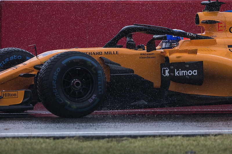 Alonso: 2021'de Formula 1'de olmayacağım