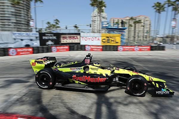 IndyCar Jelentés a versenyről Bourdais zseniálisan előzött - aztán megbüntették