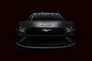 NASCAR 2019: Ford bringt den Mustang