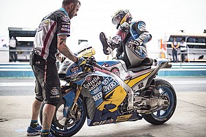 MotoGP Ergebnisse Ergebnis: MotoGP, Termas de Rio Hondo 2018, GP Argentinien