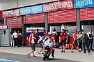 Destins contrastés pour les deux pilotes Ducati en qualifications