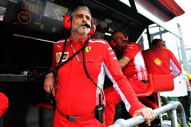 Ferrari согласилась рассмотреть вопрос ограничения бюджетов