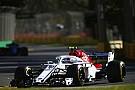 Fórmula 1 Leclerc diz ter subestimado traçado difícil de Melbourne