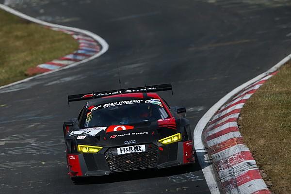 Langstrecke 24h-Qualifikationsrennen: Pole-Position für WRT-Audi