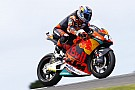 Moto2 Australian Moto2: Oliveira leads Binder in historic KTM 1-2