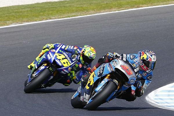MotoGP Live: Follow Australian MotoGP qualifying as it happens