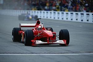 Формула 1 Самое интересное Покорители Америки. Все победители Гран При СШАс 2000 года