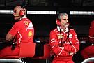 Formula 1 Ferrari'de Arrivabene'nin yerini Binotto mu alıyor?