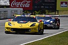 IMSA Jan Magnussen: Right in the mix of a fierce title battle