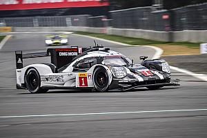 WEC Practice report Mexico WEC: Hartley Porsche fastest in final practice