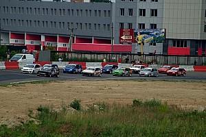 Українське кільце Репортаж з гонки Новий виток протистоянь