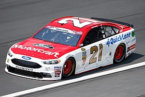 NASCAR Cup Breaking news Non-charter Cup teams that make Chase will have guaranteed starting spot