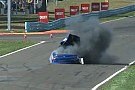 NASCAR XFINITY NASCAR вилучив машину Коупа після дивного вибуху – відео