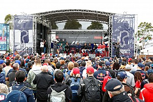 Formula 1 Analysis Analysis: Turning a Formula 1 GP into a festival