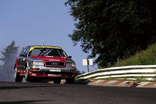 Galeria: la historia de Audi en el DTM