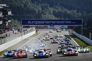 European Le Mans Motorsport.com news What to watch on Motorsport.tv this weekend