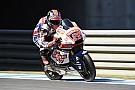 Лоус: Повернусь до Moto2, якщо не залишусь у MotoGP