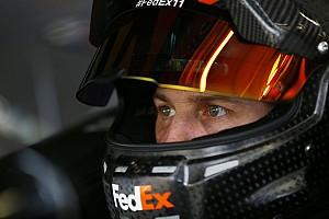 NASCAR Cup Interview Hamlin: