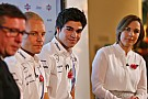 Stroll: Titles show I've earned my F1 chance