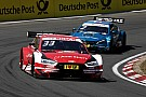 Rast 'screamed' when Zandvoort safety car came out