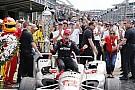 IndyCar Indy 500: Will Power siegt bei zahlreichen Crashs