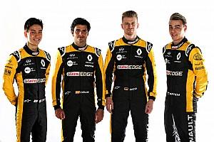 Formel 1 News Neue Testfahrer: Renault verpflichtet Formel-2- und GP3-Vizemeister