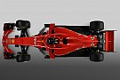 Formula 1 Karşılaştırma: Ferrari SF70H ve SF71H