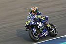MotoGP Tak tembus 10 besar, Rossi: Hari yang sulit