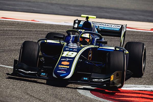 Norris vince la sfida con Russell e centra la pole in Bahrain!