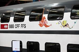 Formula E Ultime notizie Sul sito SBB RailAway tutti i biglietti per l'ePrix di Zurigo