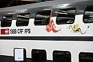 Formula E Sul sito SBB RailAway tutti i biglietti per l'ePrix di Zurigo
