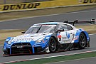 Super GT Nissan tops opening Fuji Super GT test day by 0.018s
