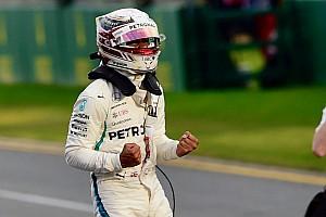 GALERIA: Confira o grid do GP da Austrália em imagens