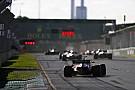 Формула 1 Гран Прі Австралії: стартова решітка в картинках