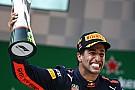 Így már megkaphatja Räikkönen, vagy Bottas helyét Ricciardo: Verstappen válaszút előtt