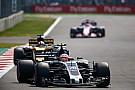 Формула 1 Магнуссен нацелился побороться с Renault